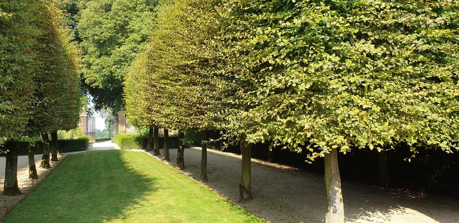 Hidcote Manor and Garden – Uschis Walters Reisetagebuch