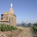 Die Kapelle de la Madone