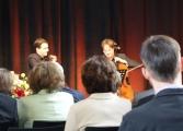 Jan Vogler und Norbert Anger