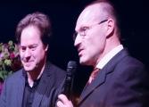 Jan Vogler im Gespräch mit Uwe Behnisch