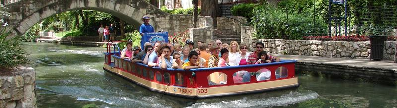 riverboot