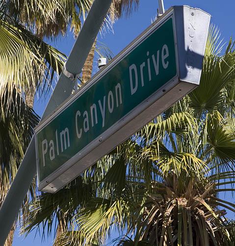 PalmCanyonDrive