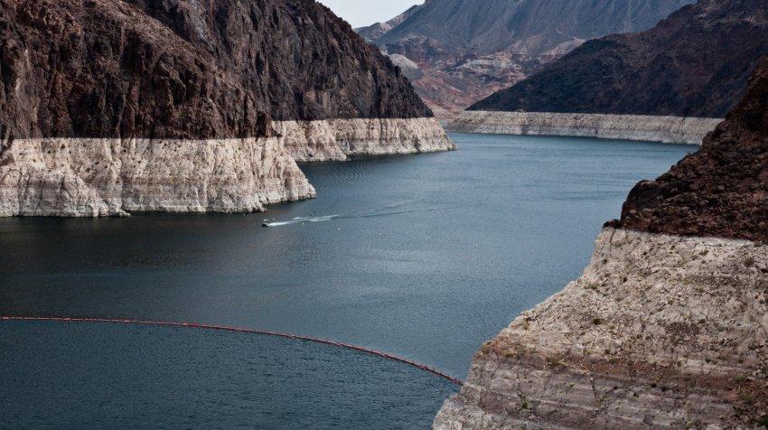 Grundwasser/ Colorado