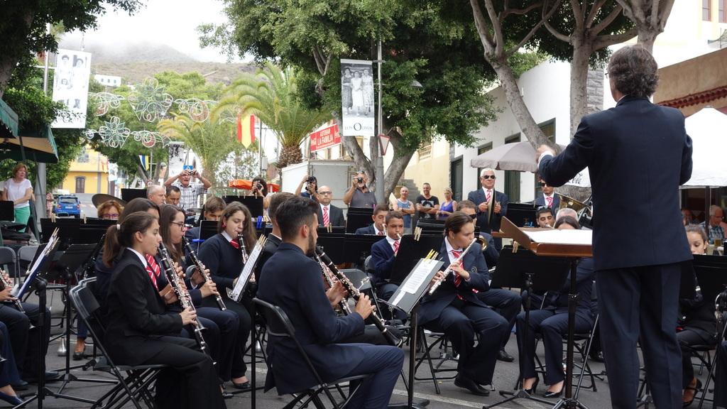 Musik-Orchester Agaete/Gran Canaria