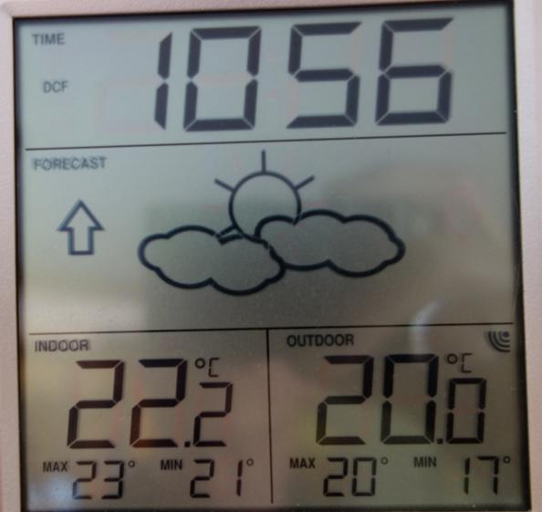 Temeratur021215