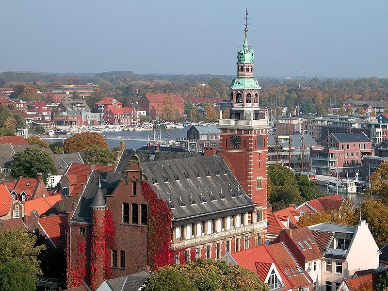 Rathaus-Leer