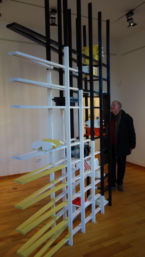 Maria Visser: Ark Collection