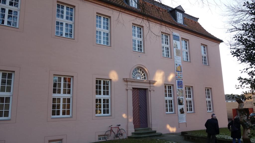 Eichenmüllerhaus