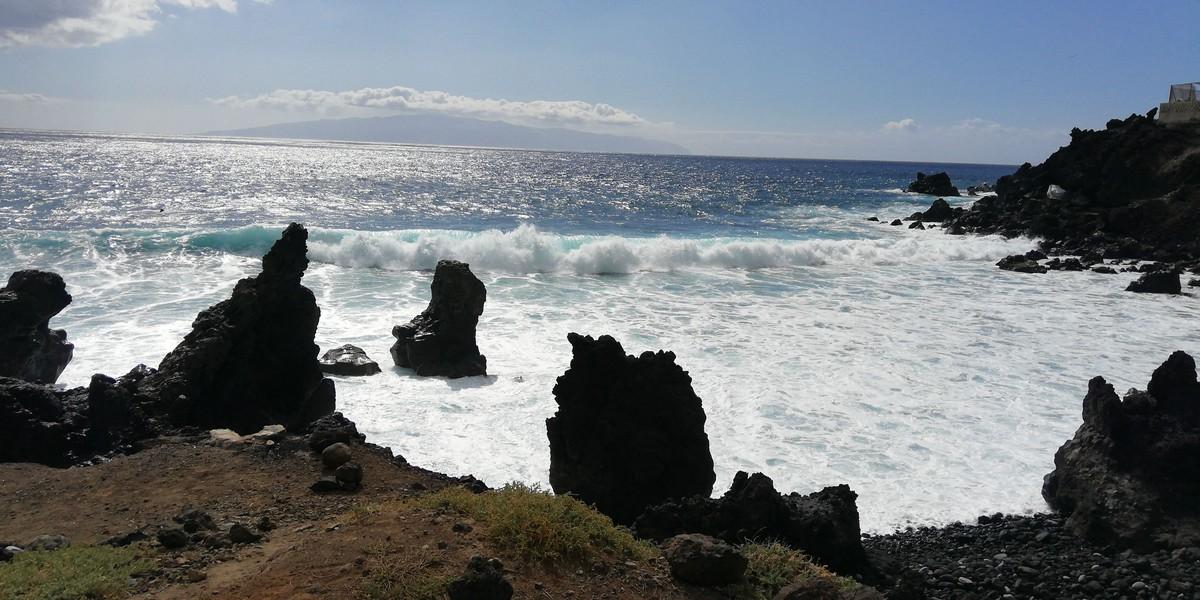 Playa San Juan – Teneriffa
