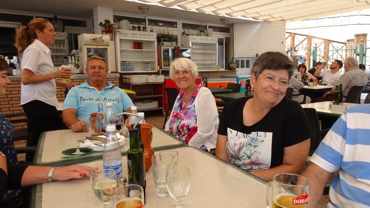 Werner, Birgit, Uschi